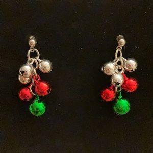 ⚜️Jingle Bell Christmas Earrings!